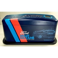 2018 FORD High Octane Complete 50c 7 Coin Collection with Collectable Tin
