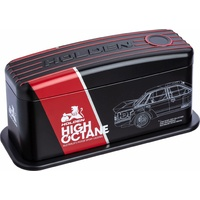 2018 HOLDEN High Octane 50c 6 Coin Collection with Collectable Tin