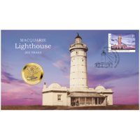 2018 Macquarie Lighthouse Bicentenary PNC
